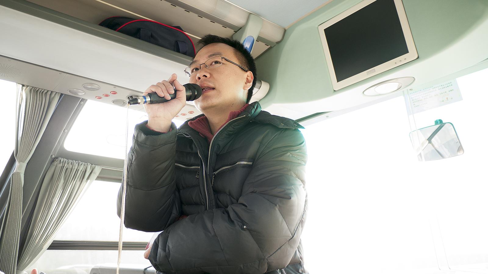 Notre guide de Beijing