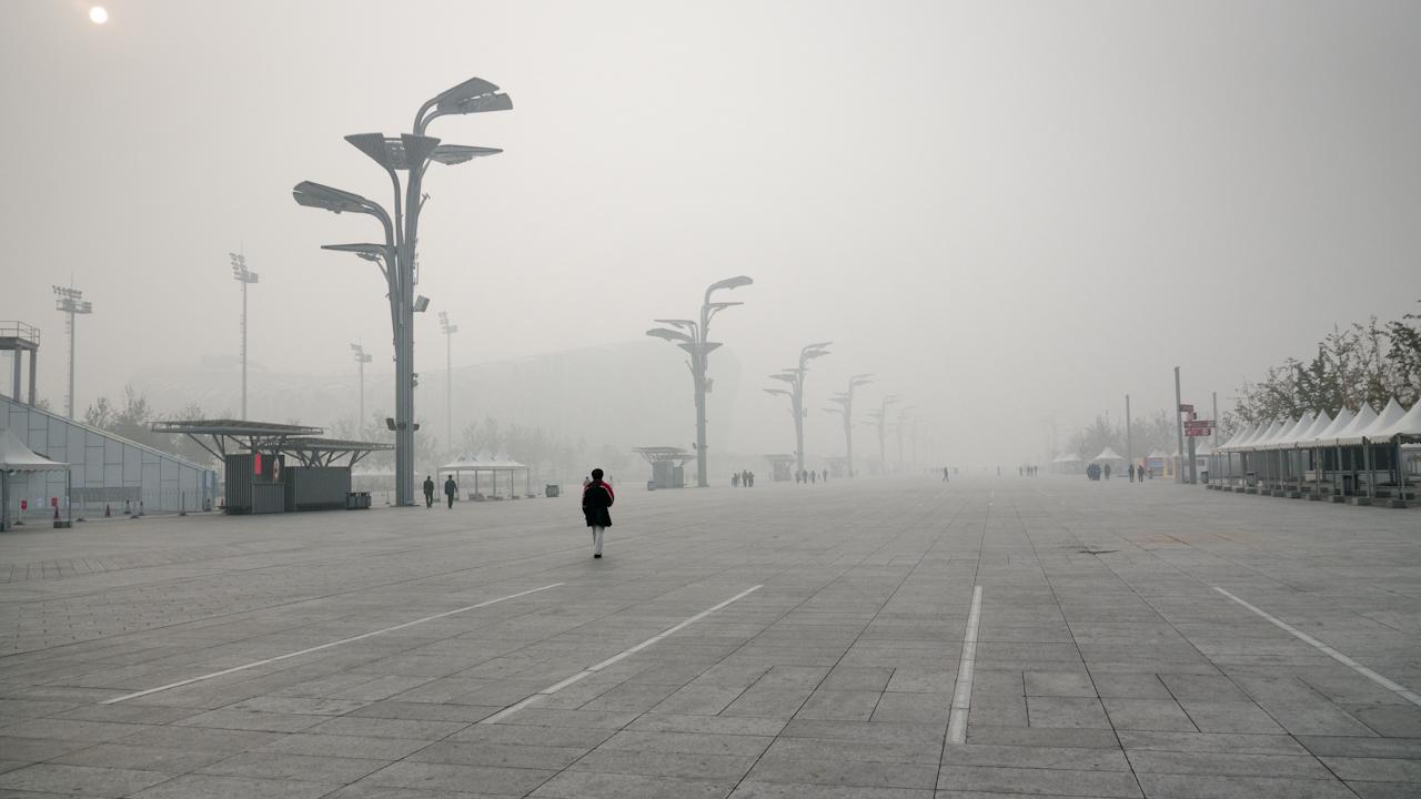 Parc du Stade olympique